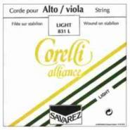 Corelli Alliance 834M Viola Saite C-4