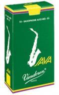Vandoren SR2625 Reeds Java Altsaxophon 2.50
