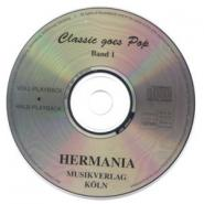 Hermania Classic goes Pop 1  CD