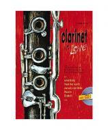 Clarinet in Love - 10 Balladen