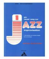 Jazz Improvisation  Jamey Aebersold