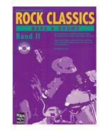 Kellert + Lonardoni  Rock Classics 2 - Bass + Drums