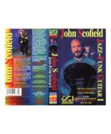 DVD / VHS  Scofield, John  Jazz-Funk Guitar