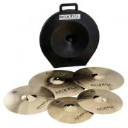Zildjian A20579-11 Custom Matched Cymbal Set