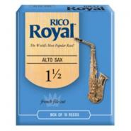 Rico Royal Reeds Altsaxophon 1.5