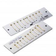 Hohner TMc180116 Ersatzstimmplatte MS C-Dur