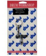 DW 800-SP Quick Release Drum Key Chain