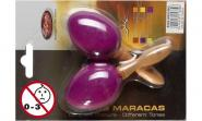 Stagg EGG-MA/S MG Maracas Chick-Itas