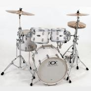 Drumcraft Serie 8 Fusion Schlagzeugset DC808152