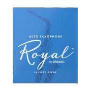 Rico Royal Reeds Altsaxophon 2.0