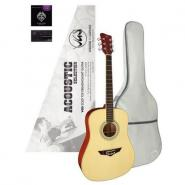 VGS Acoustic Selection Mistral Akustikgitarren Package