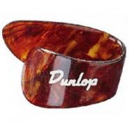 Daumenring medium shell Dunlop 9023P M