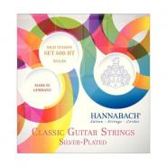 Hannabach 600HT Classic Strings