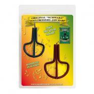 Orig.Schwarz Maultrommel Fun Harp Duo