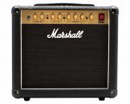 Marshall DSL5CR E-Gitarren Verstärker