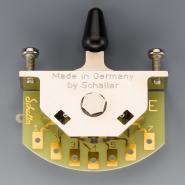 Eyb by Schaller Megaswitch Universal Typ E