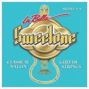 La Bella Sweetone 1-S Classic Guitar Strings