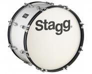 Stagg MABD1810 Marching Junior Bassdrum 18x10
