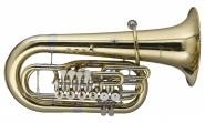Coolwind TU200RD Bb-Tuba
