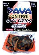 DAVA Plec-Set Jazz Grip Gels Hang Bag (6)