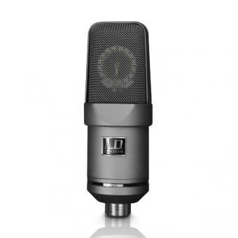 LD Systems DVOX Großmembran-Studio-Mikrofon