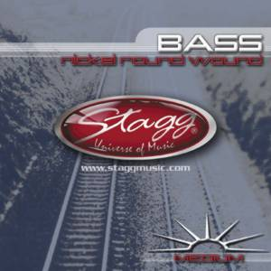 Stagg BA-4505 Electric Bass Strings