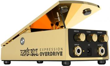 Ernie Ball EB6183 Expression Overdrive