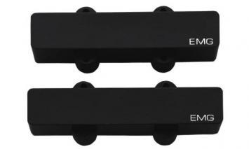 EMG E-Bass-Tonabnehmer J Jazz Bass Set