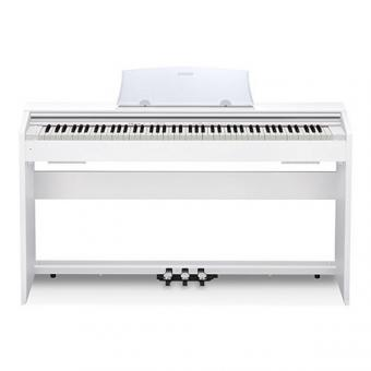 Casio PX-770WH Privia Digital Piano