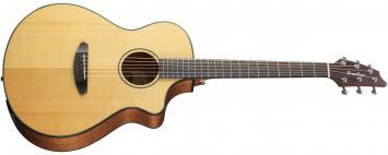 James Neligan LYN-A MINI LI E-Akustikgitarre