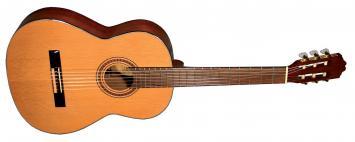 Kirkland Classic Mod.15 massiv Konzertgitarre