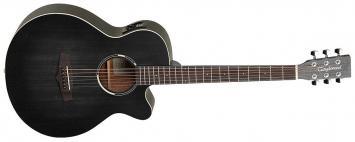 Tanglewood TWBBSFCE Blackbird E-Akustikgitarre