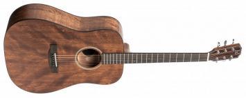 LAG Tramontane 90DCE E-Akustikgitarre