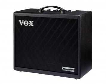 VOX E-Gitarrencombo, Cambridge-50, Modeling