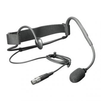 LD Systems HSAE 1 - Profi Aerobic Headset-Mikro
