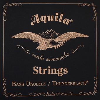 Aquila 140U Bass Ukulele Saiten