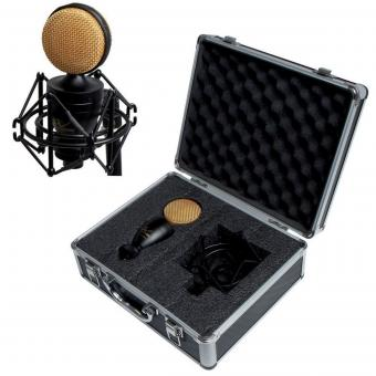 Alpha Audio Großmembran Mikrophon MIC Studio L