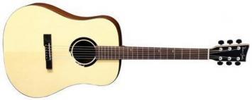 VGS BR-10 Belle Rose Akustikgitarre