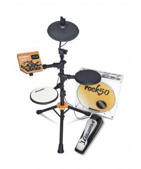 Carlsbro ROCK-50 Junior Electronic Drum Kit
