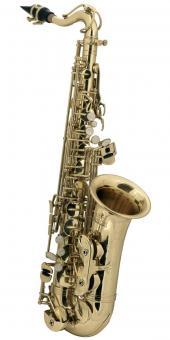 Roy Benson AS-201 Eb-Alt Saxophon für Kinder