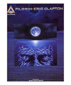 Clapton Eric  Pilgrim