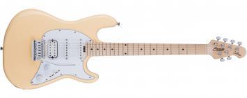 Sterling by MusicMan S.U.B.,Cutless HSS, VCM1 E-Gitarre
