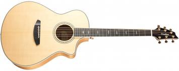 Breedlove SEC26CE Stage Exotic E-Akustikgitarre