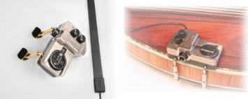 Shadow SH Z1 NFX Zither Tonabnehmer