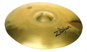 "Zildjian Avedis Medium Ride Becken 20"" regular"