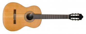 Strunal Paula 670 Konzertgitarre