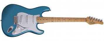 Schecter SC3046 E-Gitarre Vintage Trad Standard LPB