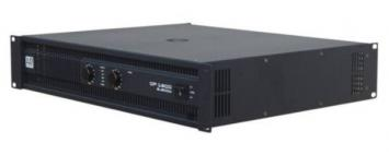 LD Systems DEEP2 1600 PA Endstufe