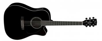 Cort MR720FBK E-Akustikgitarre