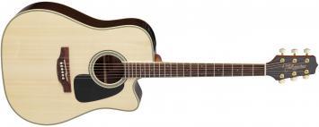 Takamine E-Akustikgitarre GD51CE NAT